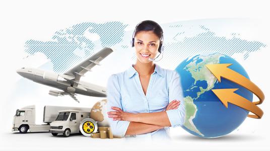 Professional Customs Broker Services | ARGO Customs